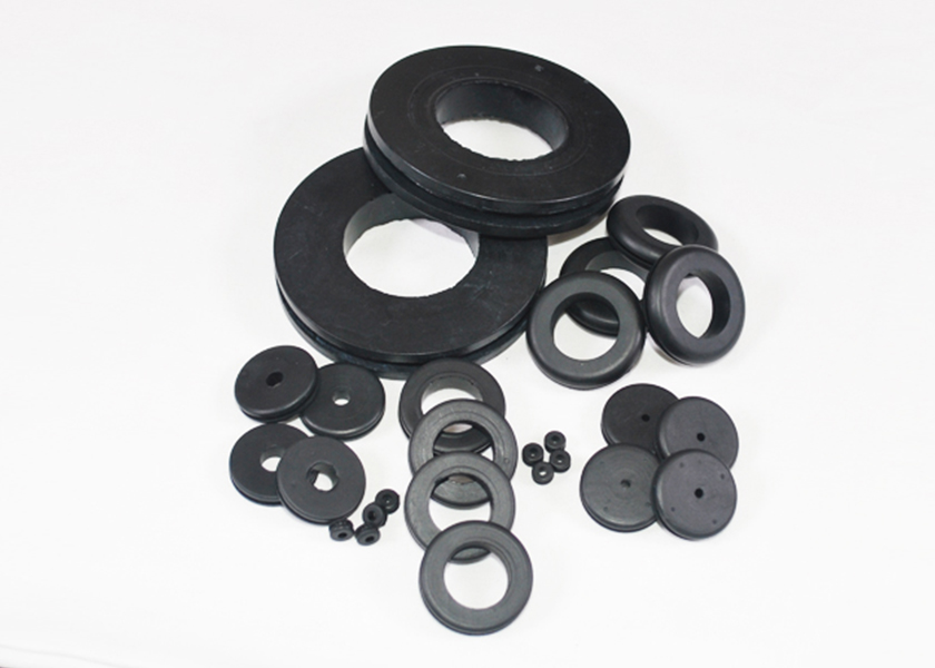 Rubber Insulation Grommets