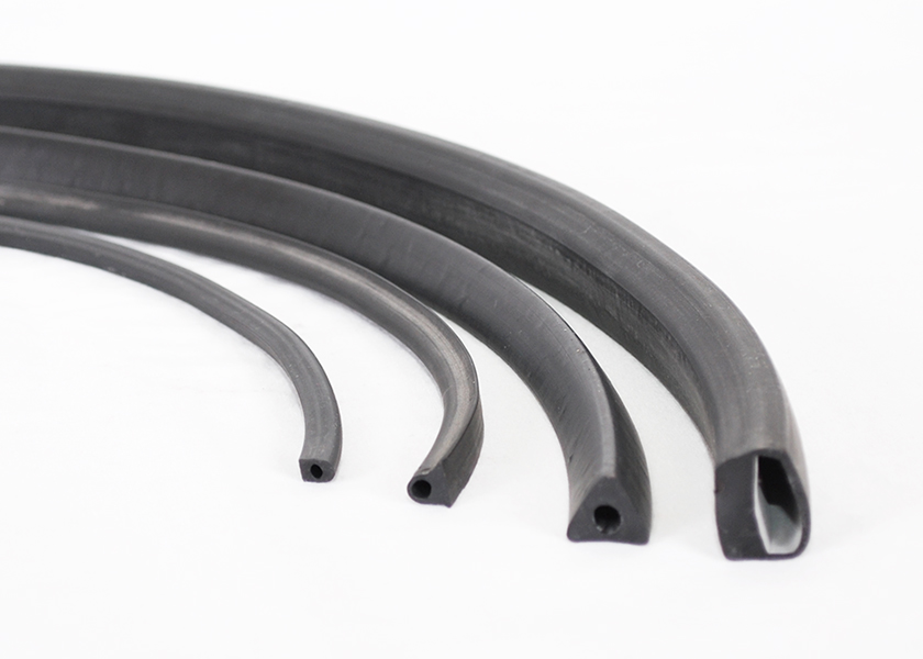Rubber Sealing Strips